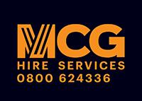 MCG Hire Services